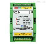 分流器串口型号隔离器UPC 3005