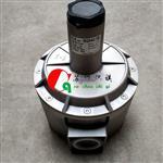 RG050-2B 集咖GECA 燃气调压阀 意大利原装