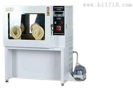 LB-350N低浓度恒温恒湿称重系统技术指标