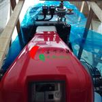 RS310/E BLU FGR利雅路超低氮燃燒器