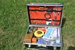 厂家现货供应昆虫标本采集工具箱