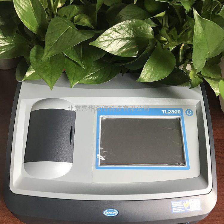 哈希TL2300台式浊度仪LPV444.80.00210