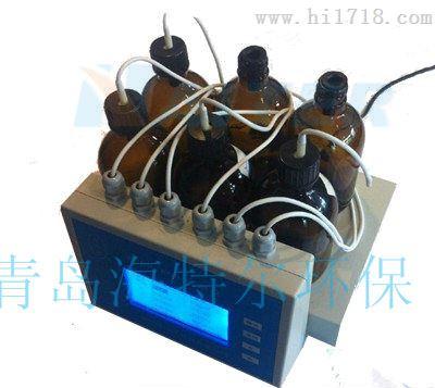 實驗室數字式BOD5檢測儀 BOD5分析儀