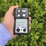 美国英思科MX4 MX4四合一气体检测仪