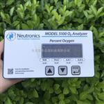 美国NTRON5100氧化锆氧气分析仪