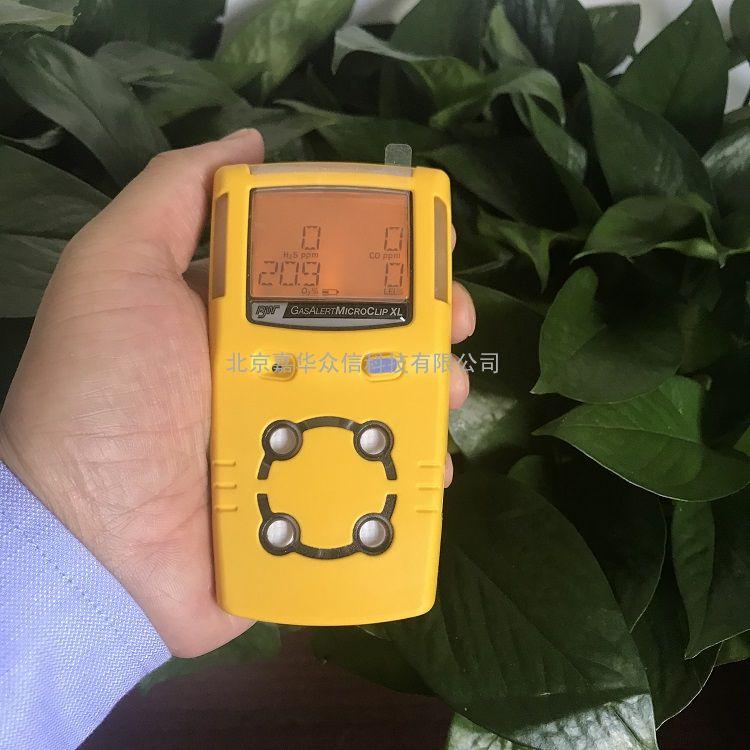 MCXL-4四合一气体检测仪MCXL-XWHM-Y-CN