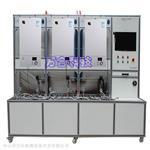 雙工位燃氣壁掛爐壽命試驗設備