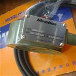 日本NMB称重传感器CWV1-5T系列