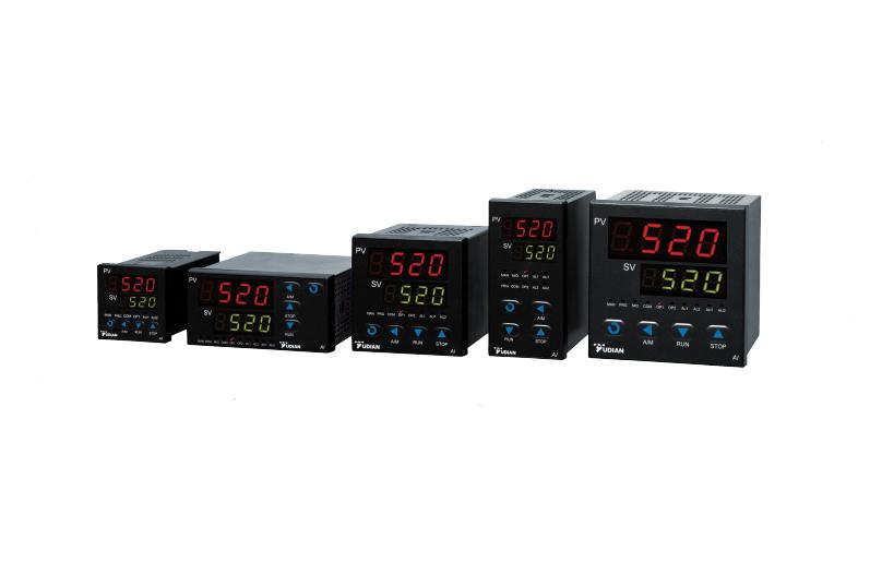 廠家直銷塑料機械溫控表宇電AI-520