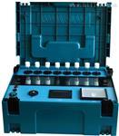 消解比色一體式觸屏便攜式多參數水質檢測儀