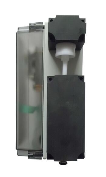 自动污染指数仪
